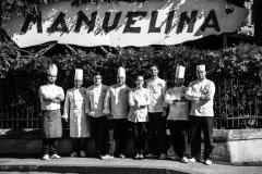 Brigata ristorante