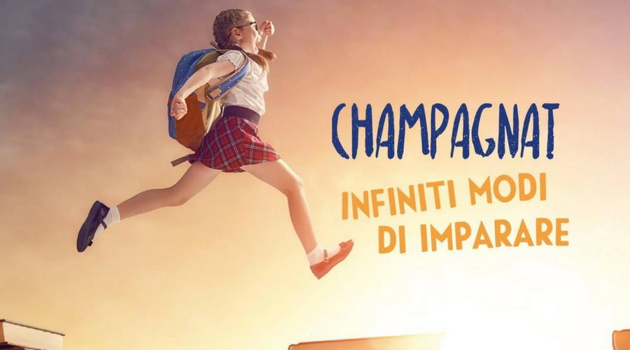 Istituto Champagnat 19 20 gennaio 2018