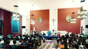 Razzismo:Champagnat shoah chiesa