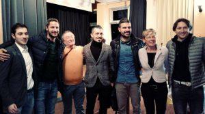 Razzismo:Champagnat shoah gruppo