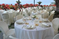 Feste e Ricevimenti Villa Dufour Recco