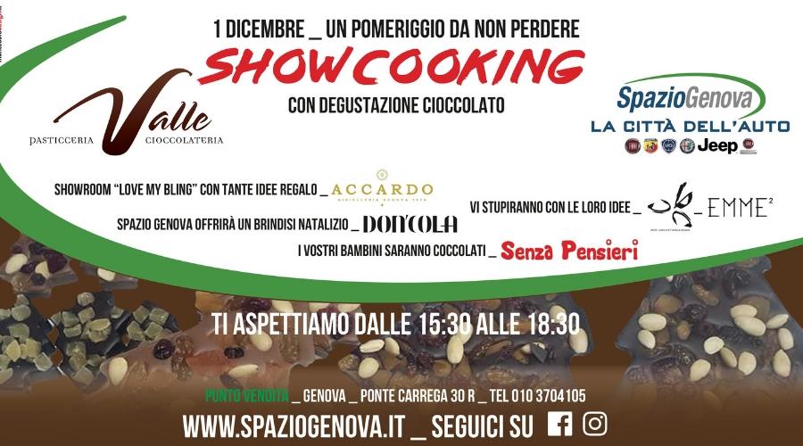 Spazio Genova 900x500 1 DICEMBRE